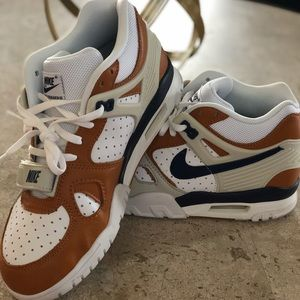 """Rare Nike OG Bo Jackson """"Medicine Ball"""" Colorway"""